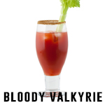 Bloody Valkyrie