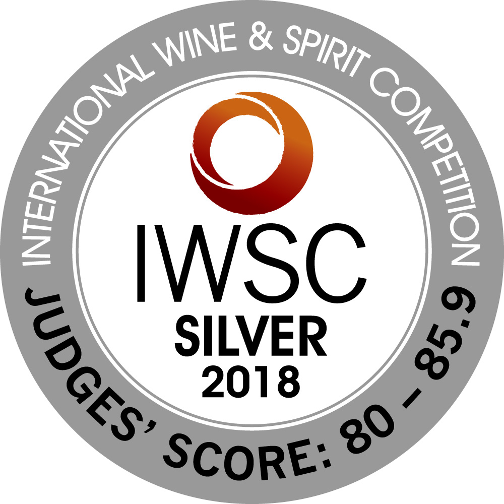Distinctions at the International Wine and Spirit Competition in London