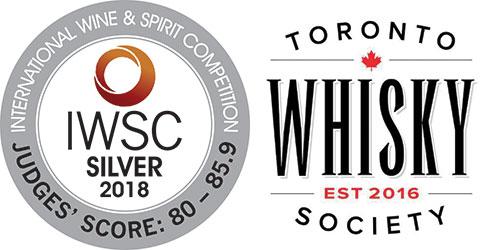 Distinctions au International Wine and Spirit Competition à Londres