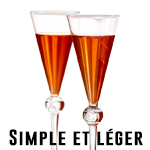 Simple et leger